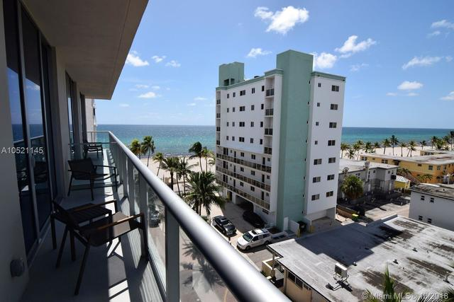 777 North Ocean Drive, Unit N508 Hollywood, FL 33019