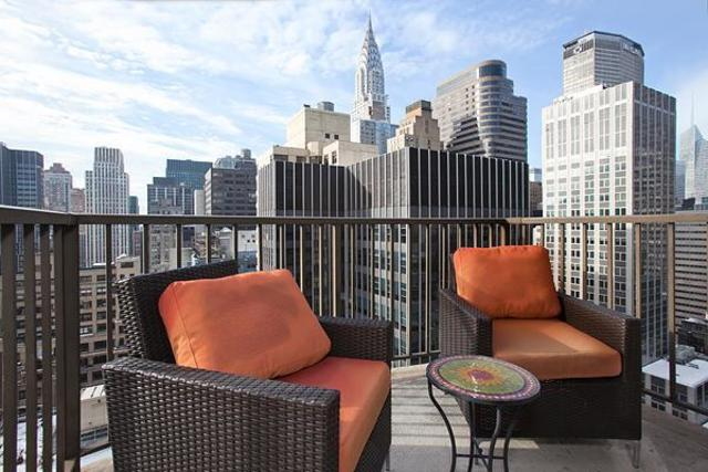212 East 47th Street, Unit 29G Image #1