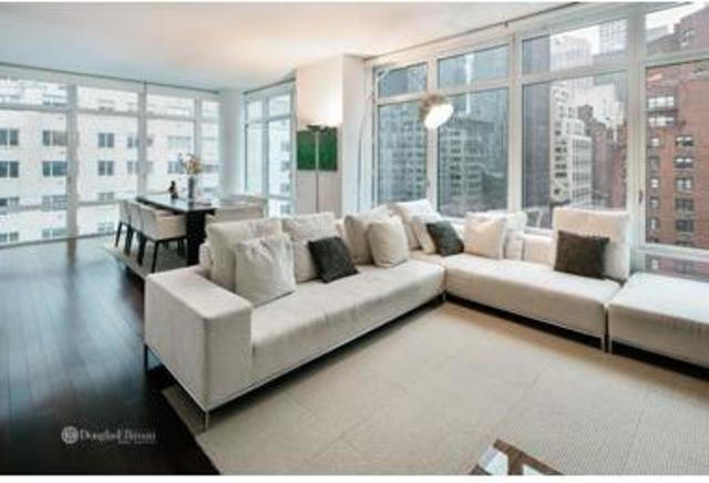 207 East 57th Street, Unit 12B Image #1