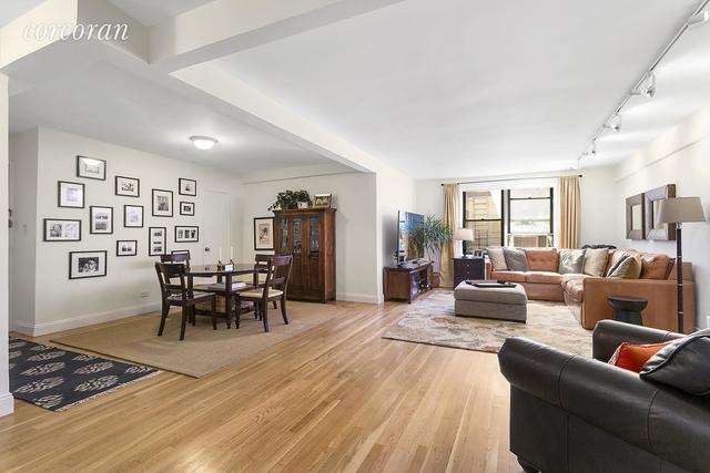 30 East 9th Street, Unit 5G Image #1