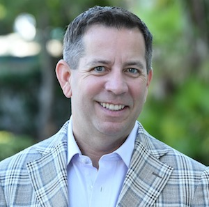 Chip Falkanger, Agent in Miami - Compass