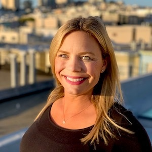 Jodie Rising, Agent in San Francisco - Compass