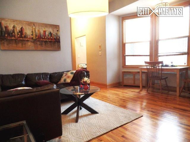 132 West 72nd Street, Unit 3C Image #1