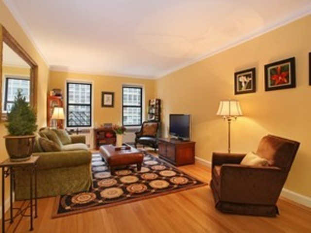 125 West 96th Street, Unit 6D Image #1