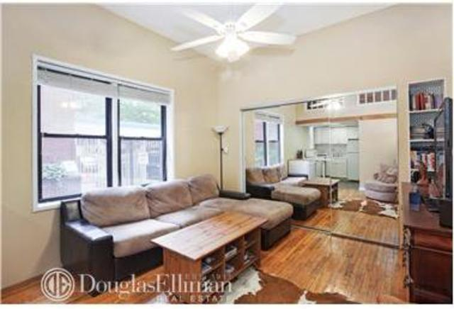 400 West 58th Street, Unit 1A Image #1