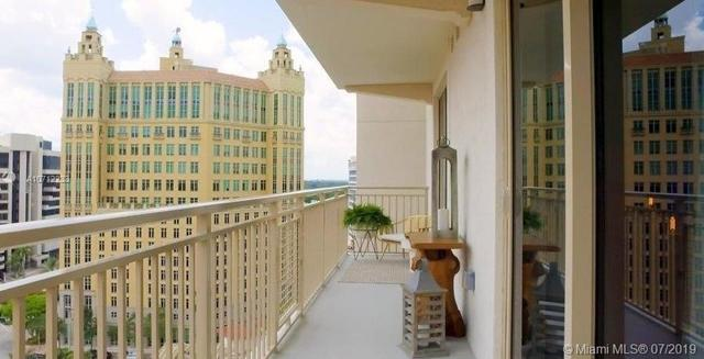 60 Minorca Avenue, Unit PH04 Coral Gables, FL 33134