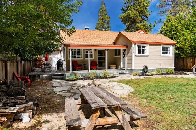 3785 Paradise Avenue South Lake Tahoe, CA 96150
