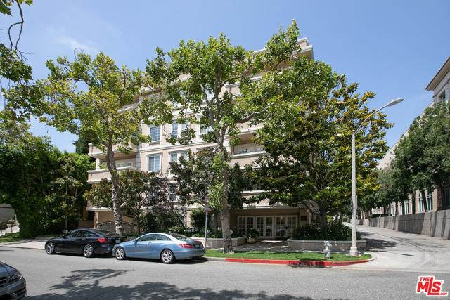 125 South Oakhurst Drive, Unit 302 Beverly Hills, CA 90212