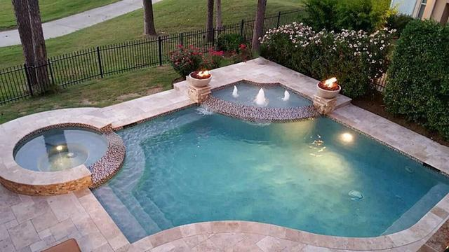 2918 Twin Fountains Drive Houston, TX 77068