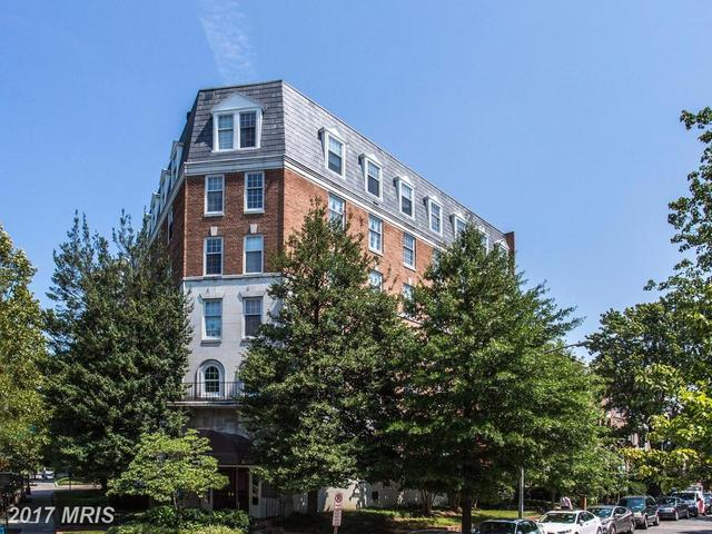 1880 Columbia Road Northwest, Unit 104 Image #1