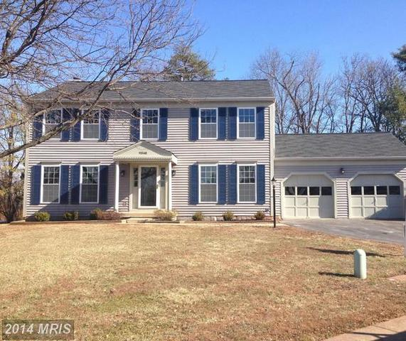 9348 Clover Hill Road Image #1