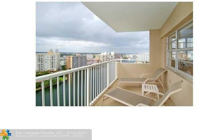 1965 South Ocean Drive, Unit 18S Image #1