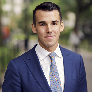 Ian Slater, Agent in NYC - Compass