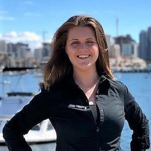 Ashley Luke,                     Agent in San Diego - Compass