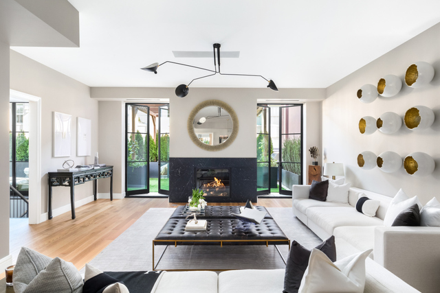 Condominium for Sale at Sterling Mason, 71 Laight Street Ph-C 71 Laight Street New York, New York 10013 United States