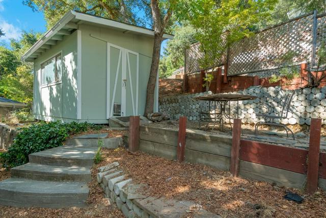 398 Juanita Road Boulder Creek, CA 95006