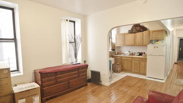 215 West 109th Street, Unit 2HNF Image #1
