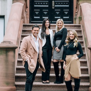Zach Koran Group,                       Agent in Chicago - Compass