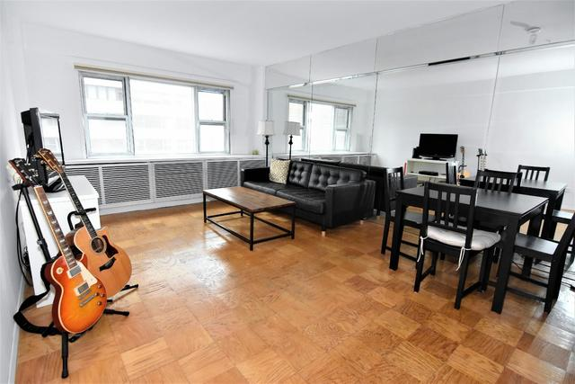 40 Sutton Place, Unit 4J Image #1