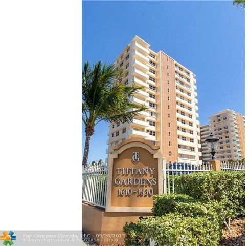 1630 North Ocean Boulevard, Unit 915 Image #1