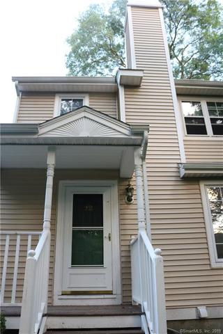 12 Starrwood Drive, Unit 12 Norwich, CT 06360