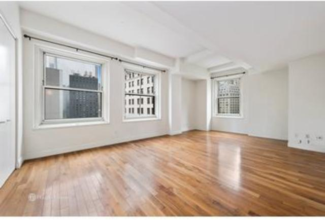 88 Greenwich Street, Unit 1807 Image #1