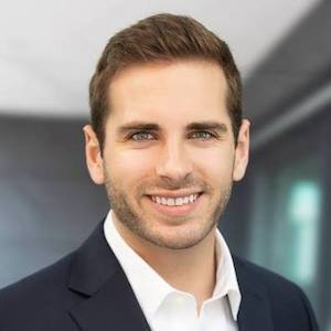 Chris King, Agent in Austin - Compass