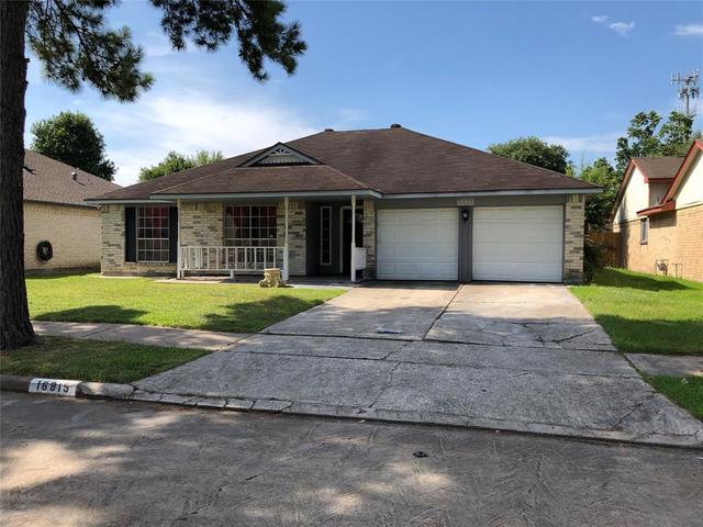 16915 Summer Dawn Place Houston, TX 77095