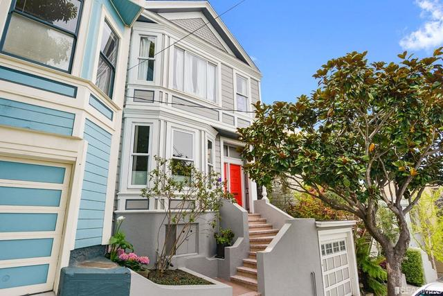 1774 Sanchez Street San Francisco, CA 94131