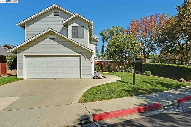 161 Fruitwood Common Brentwood, CA 94513