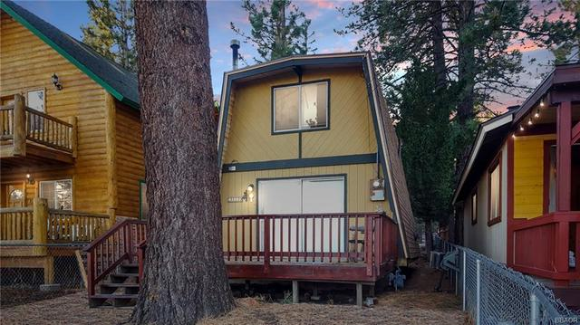 42683 Falcon Avenue Big Bear Lake, CA 92315