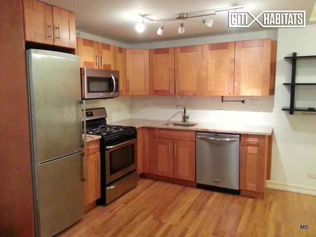 305 West 18th Street, Unit 1C Image #1