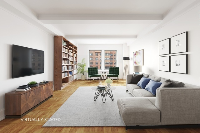 290 West End Avenue, Unit 12D Manhattan, NY 10023