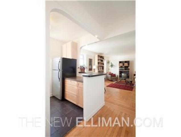 414 Albemarle Road, Unit 4C Image #1