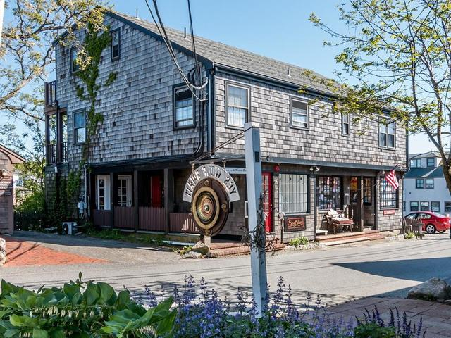 61-67 Bearskin Neck Image #1