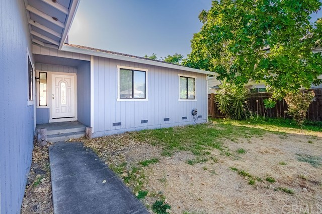 735 Bass Lane Clearlake Oaks, CA 95423