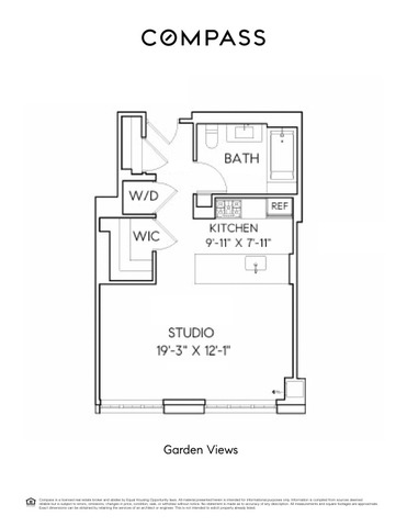 205 Water Street, Unit 4L Brooklyn, NY 11201