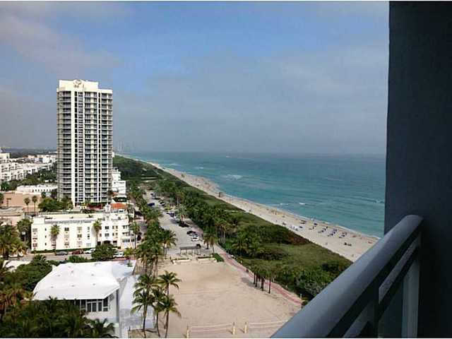 7135 Collins Avenue, Unit 1703 Image #1