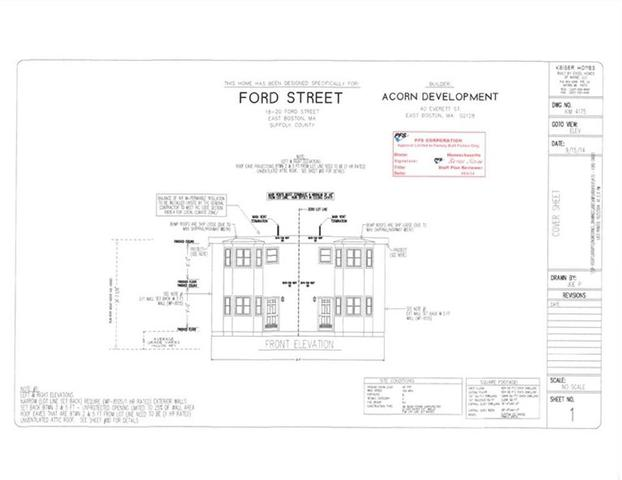 18 Ford Street Image #1