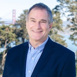 Paul Dobson,                     Agent in San Francisco - Compass