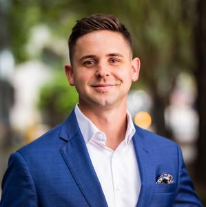 Alex Worrell, Agent in Atlanta - Compass