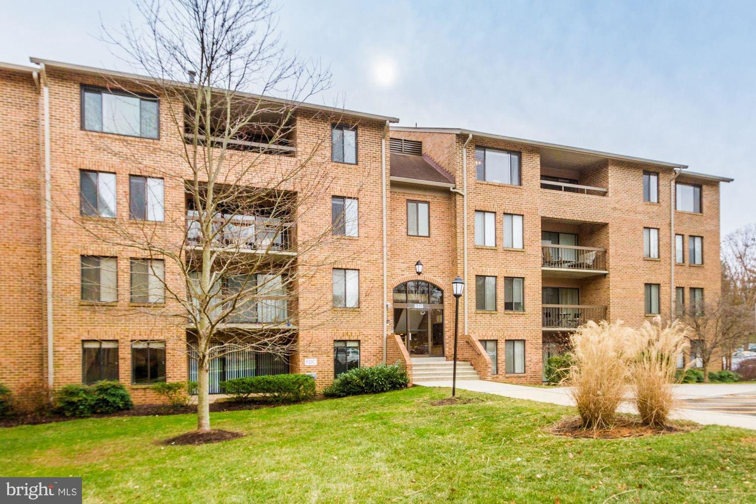 11315 Commonwealth Drive, Unit 304 Rockville, MD 20852