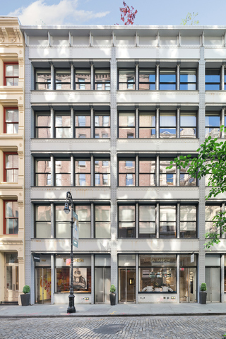 109 Greene Street, Unit PHA Manhattan, NY 10012