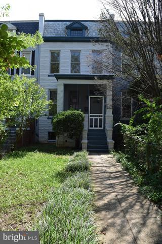 1377 Potomac Avenue Southeast Washington, DC 20003