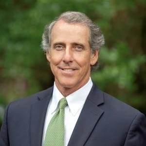 Headshot of Robert Bland
