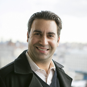 Vince Todaro, Agent in NYC - Compass