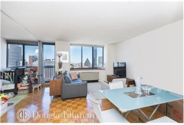 250 East 40th Street, Unit 46B Image #1