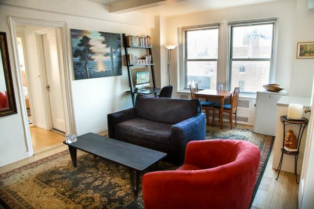 433 West 34th Street, Unit 15H Image #1