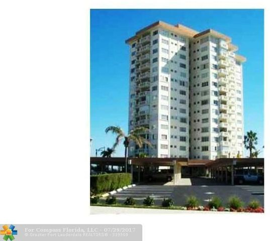 6000 North Ocean Boulevard, Unit 12C Image #1