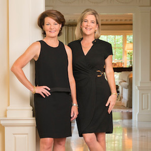 Gretchen and Elly Group, Agent Team in Dallas - Compass
